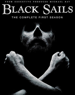 Black Sails Season 1 (2014) [Vudu HD]