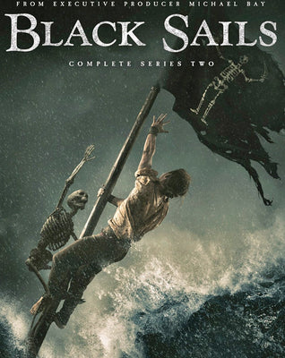 Black Sails Season 2 (2015) [Vudu HD]