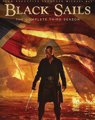 Black Sails Season 3 (2016) [Vudu HD]