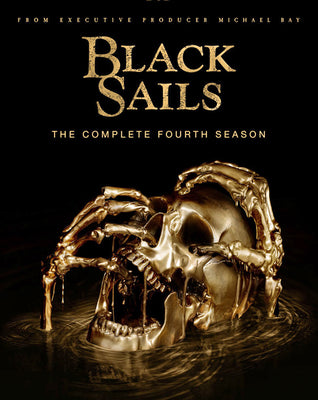 Black Sails Season 4 (2017) [Vudu HD]
