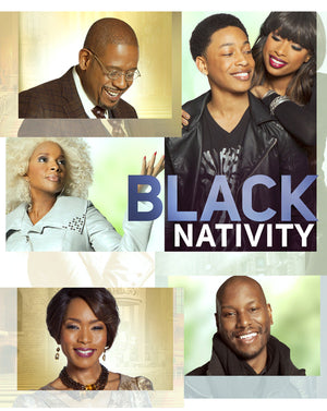 Black Nativity (2013) [MA HD]