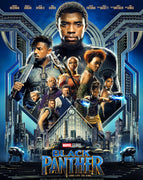Black Panther (2018) [Ports to MA/Vudu] [iTunes 4K]