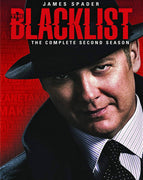 The Blacklist Season 2 (2014) [Vudu HD]