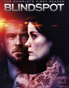 Blindspot Season 1 (2015) [Vudu HD]
