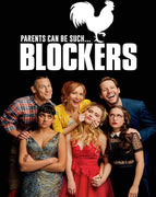 Blockers (2018) [MA HD]