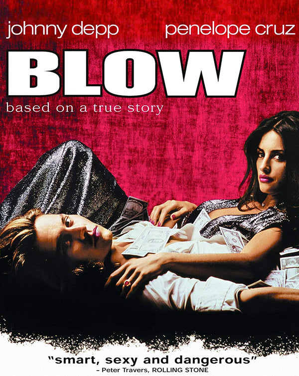 Blow (2001) [MA SD]