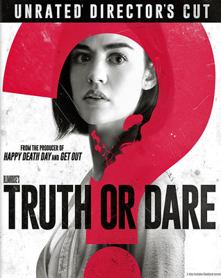 Blumhouses Truth or Dare (Unrated) (2018) [MA HD]