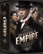 Boardwalk Empire the Complete Series HD Seasons 1-5 (2010-2014) [GP HD]