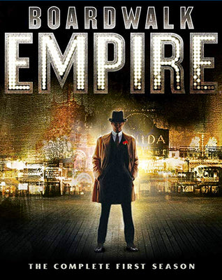 Boardwalk Empire Season 1 (2010) [Vudu HD]