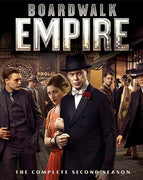 Boardwalk Empire Season 2 (2011) [Vudu HD]