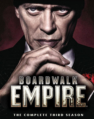 Boardwalk Empire Season 3 (2012) [iTunes HD]