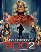 Boo 2! A Madea Halloween (2017) [iTunes HD]