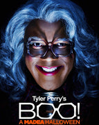 Boo! A Madea Halloween (2016) [iTunes HD]