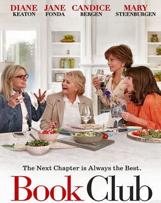 Book Club (2018) [iTunes 4K]