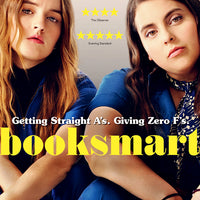 Booksmart (2019) [MA HD]