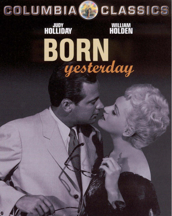 Born Yesterday (1950) [MA HD]