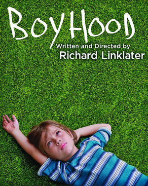 Boyhood (2014) [Vudu HD]