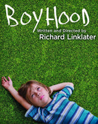 Boyhood (2014) [iTunes HD]