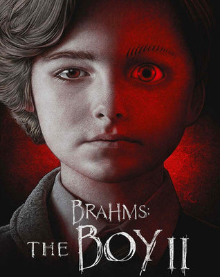 Brahms: The Boy II (2020) [iTunes 4K]