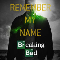 Breaking Bad S6 The Final Season (Season 6) (2013) [Vudu HD]