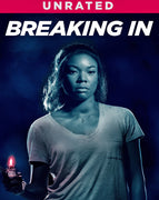 Breaking In Unrated (2018) [MA HD]