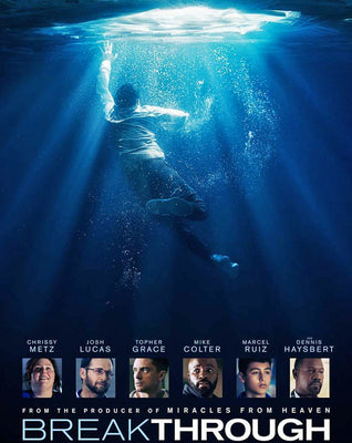 Breakthrough (2019) [MA HD]