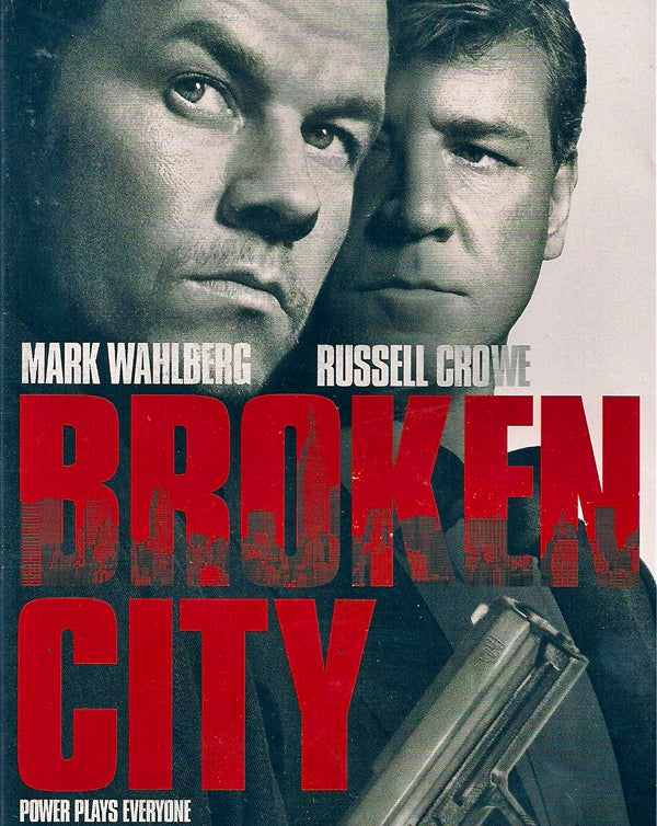 Broken City (2013) [MA HD]