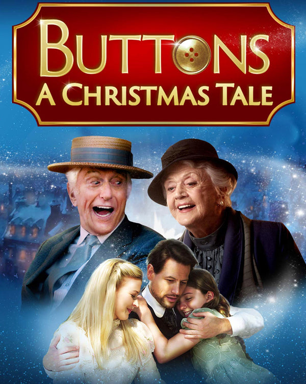 Buttons: A Christmas Tale (2019) [iTunes HD]