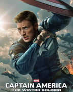 Captain America: The Winter Soldier (2014) [MA HD]