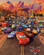 Cars (2006) [GP HD]