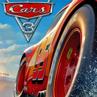 Cars 3 (2017) [Ports to MA/Vudu] [iTunes 4K]