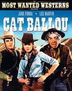 Cat Ballou (1965) [MA HD]