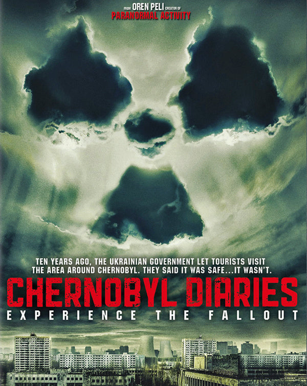Chernobyl Diaries (2012) [MA HD]