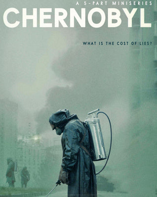 Chernobyl (5-Part Mini Series/Season) (2019) [Vudu SD]