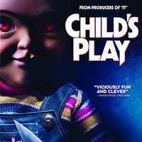 Child's Play (2019) [Vudu HD]