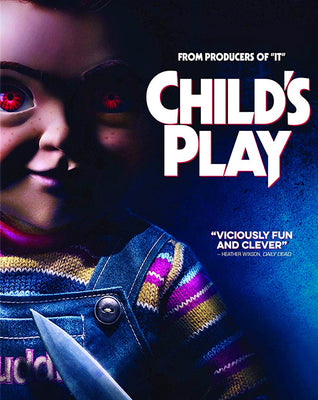 Child's Play (2019) [iTunes HD]