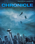 Chronicle (2012) [Ports to MA/Vudu] [iTunes SD]
