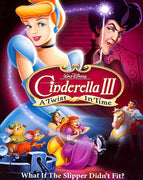 Cinderella 3 A Twist In Time (2007) [MA HD]