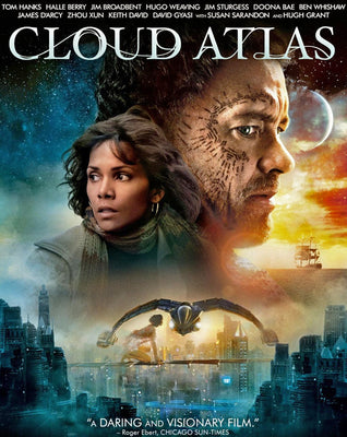 Cloud Atlas (2012) [MA HD]