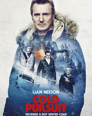 Cold Pursuit (2019) [Vudu 4K]