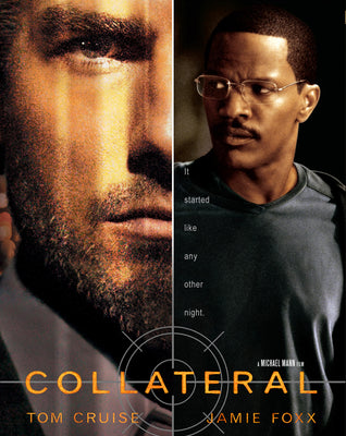 Collateral (2004) [Vudu HD]