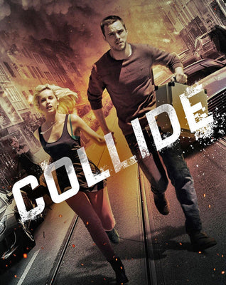 Collide (2017) [Ports to MA/Vudu] [iTunes HD]