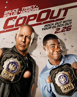 Cop Out (2010) [MA HD]