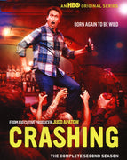 Crashing Season 2 (2018) HD (GP)