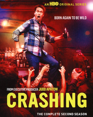 Crashing Season 2 (2018) [iTunes HD]