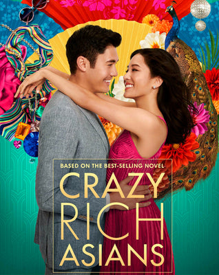 Crazy Rich Asians (2018) [MA 4K]
