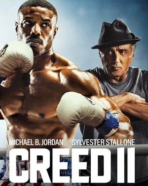 Creed 2 (2018) [Vudu HD]