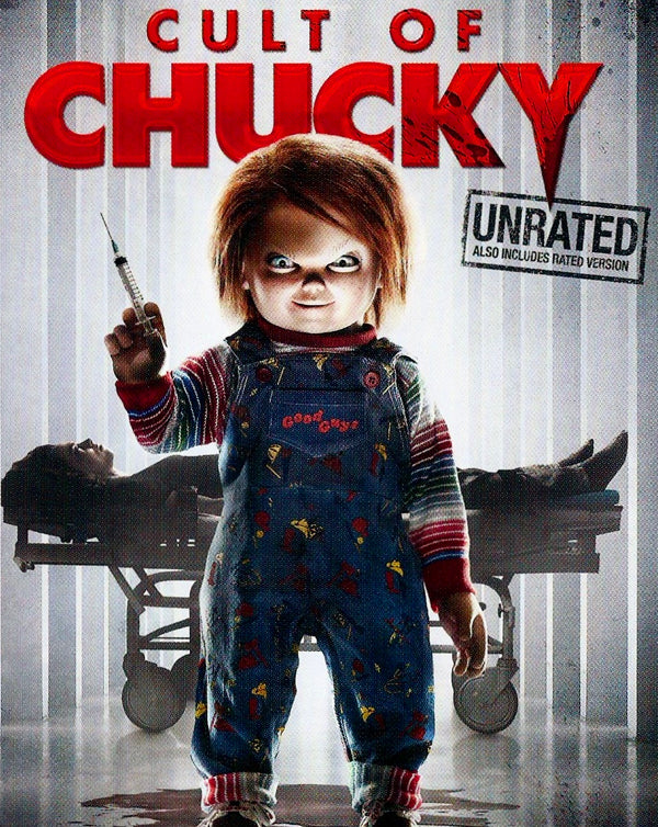 Cult of Chucky Unrated (2017) [Ports to MA/Vudu] [iTunes HD]