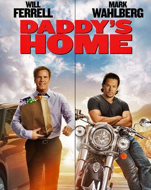 Daddy's Home (2015) [Vudu HD]