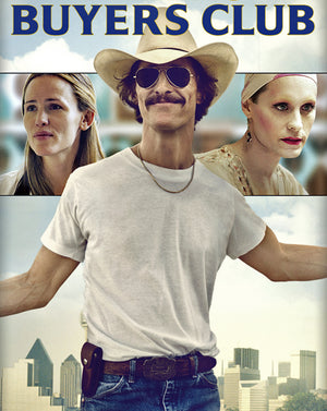 Dallas Buyers Club (2013) [Ports to MA/Vudu] [iTunes HD]